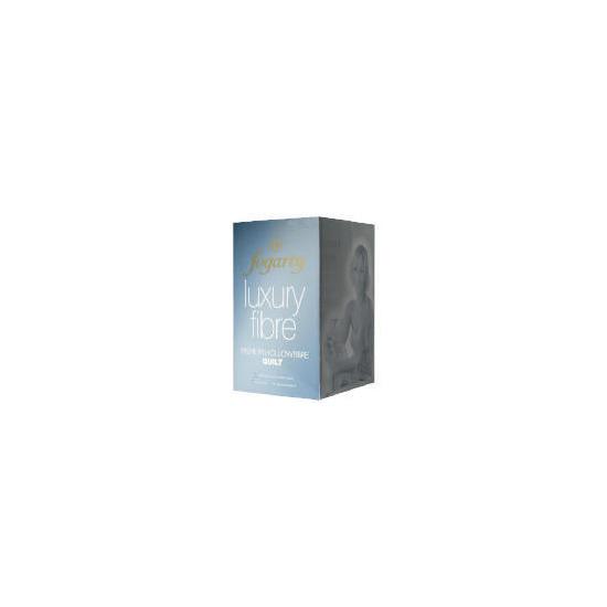 Fogarty Luxury Fibre Single Duvet, 13.5tog