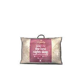 Fogarty Best Night's Sleep Wool Pillow Reviews