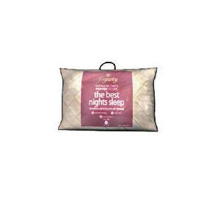 Photo of Fogarty Best Night's Sleep Wool Pillow Bedding