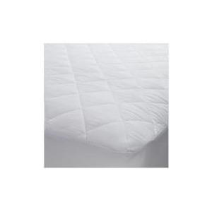 Photo of Anti Bacterial Teflon Single Mattress Protector Bedding