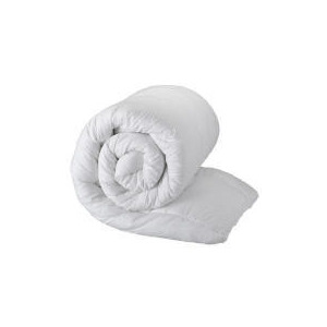 Photo of Finest Cotton Just Like Down Kingsize Duvet, 10.5TOG Bedding
