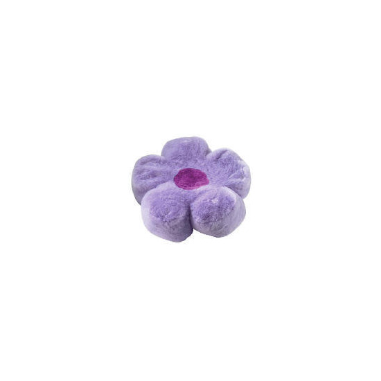Kids' Lilac Flower Seat