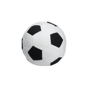 Photo of Kids' Football Beanbag Furniture