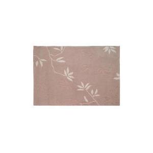 Photo of Tesco Oriental Flower Rug, Natural 90X150CM Furniture
