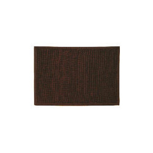 Photo of Tesco Sisal Rug, Chocolate 120X170CM Furniture
