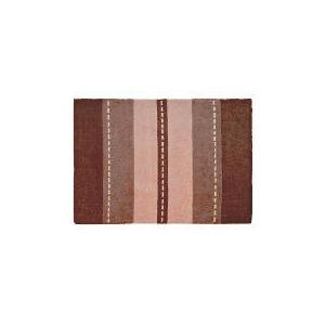 Photo of Tesco Striped Rug, Natural 120X170CM Rug