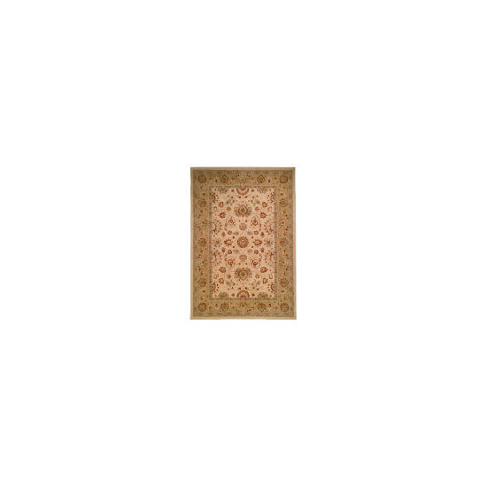Tesco Viscount Rug, Gold 160x230cm