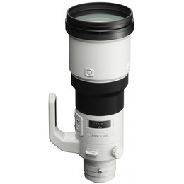 Sony SAL500F40G Reviews