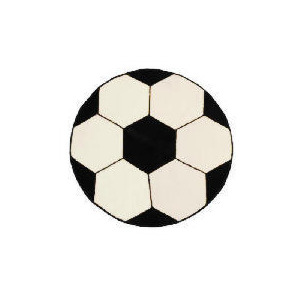 Photo of Kids' Football Rug Rug