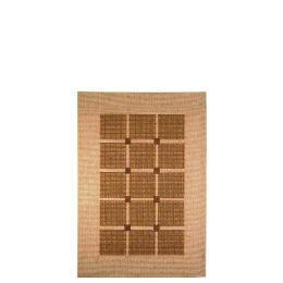 Tesco Flatweave Rug Squares, Natural 170x230cm Reviews