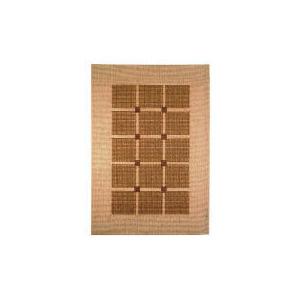 Photo of Tesco Flatweave Rug Squares, Natural 170X230CM Furniture