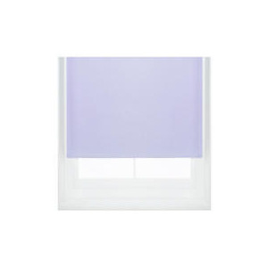 Photo of Thermal Blackout Blind, Lilac 180CM Blind
