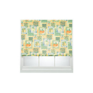 Photo of Thermal Bramley Roller Blind 180CM Curtain