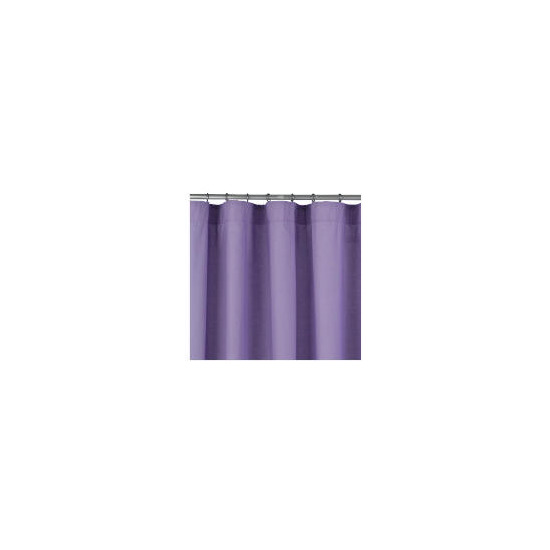 Kids' Curtains, Lilac