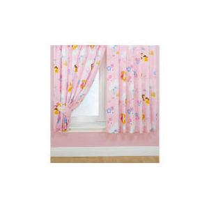 Photo of Disney Princess Take A Stroll Curtains Curtain