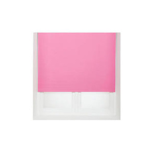 Photo of Thermal Blackout Blind, Pink 180CM Blind
