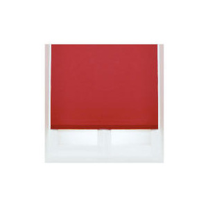 Photo of Thermal Blackout Blind, Red 60CM Blind