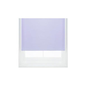 Photo of Thermal Blackout Blind, Lilac 60CM Blind