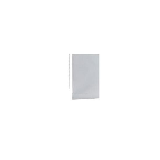 Thermal Blackout Blind, White 90cm