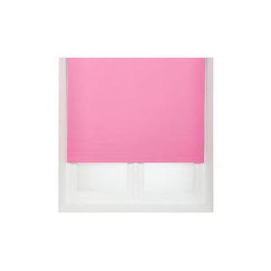Photo of Thermal Blackout Blind, Pink 120CM Blind