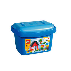 Photo of Lego Creator Tub 6161 Toy