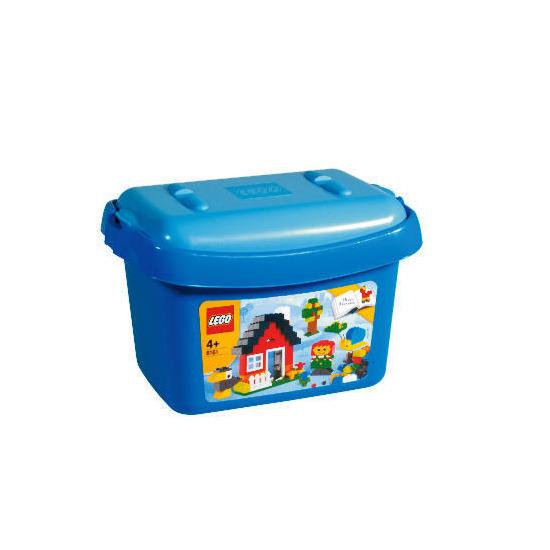 Lego Creator Tub 6161