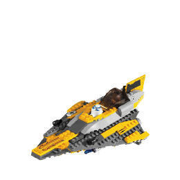 Lego Star Wars Anakins Jedi Starfighter 7669 Reviews