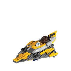Lego Star Wars Anakins Jedi Starfighter 7669 Reviews