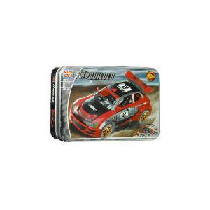 Photo of Megabloks Probuilder Rally Tin Toy
