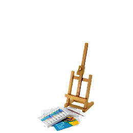 Reeves Water Colour Easel Set Reviews