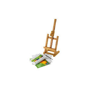 Photo of Reeves Acrylic Easel Set Toy