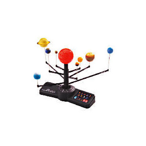 Photo of 3D Solar System Toy