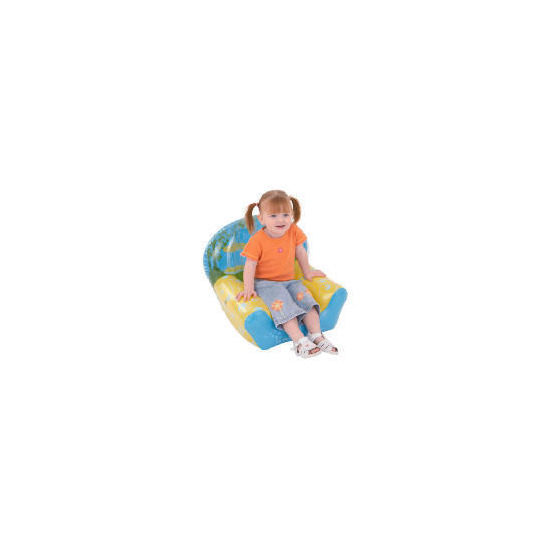 In The Night Garden Inflatable Chair