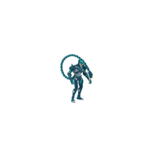 Spiderman 3 Figures Asst