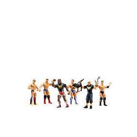 WWE 6 Pack Reviews