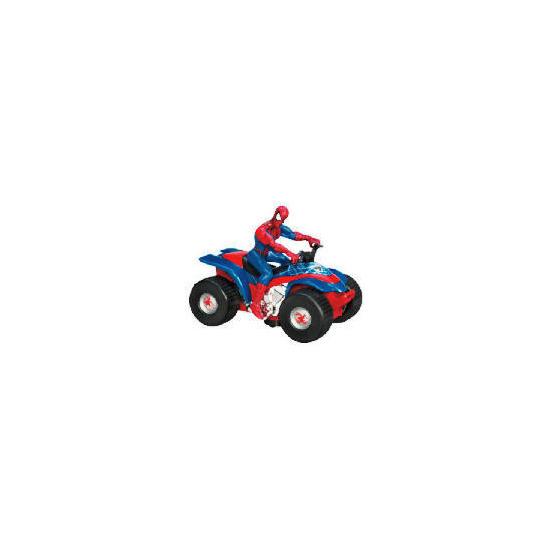 Spiderman 3 Bump And Go
