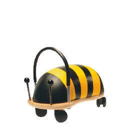 Wheelybug Small Bee Reviews