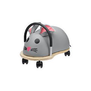Photo of Wheelybug Large Mouse Toy
