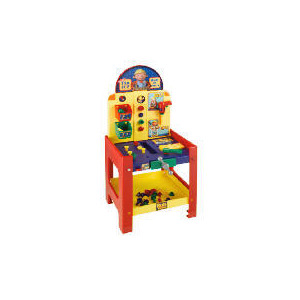 Photo of Electronic Bob Work Bench Toy