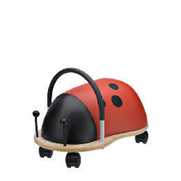 Wheelybug Large Ladybird Reviews