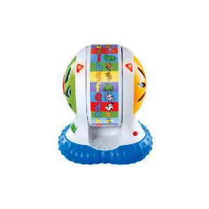 Photo of Leapfrog Baby Alphabet Zoo Ball Toy