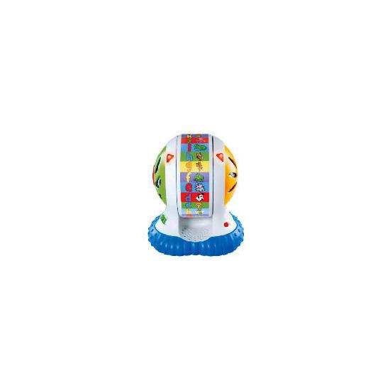 Leapfrog Baby Alphabet Zoo Ball