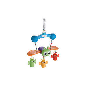 Photo of Lamaze Fly and Chime Friends Toy