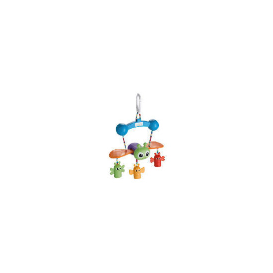 Lamaze Fly And Chime Friends