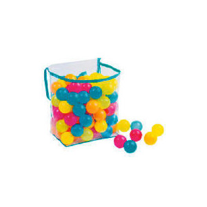Photo of Tesco 100 Playballs Toy