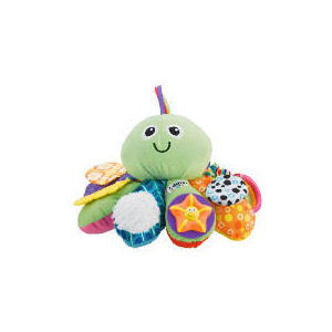 Photo of Lamaze Octivity Time Toy
