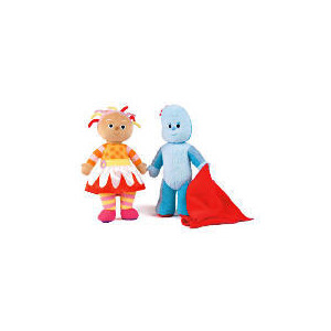 """Photo of In The Night Garden 12"""" Soft Toy Toy"""