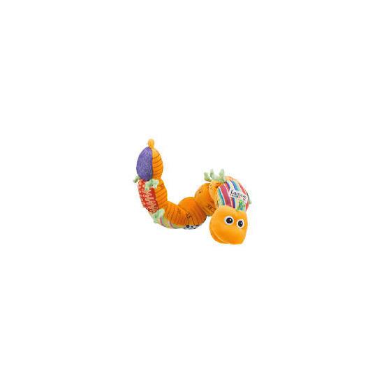 Lamaze Musical Worm