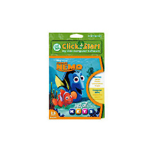Photo of Clickstart Software Nemo Toy