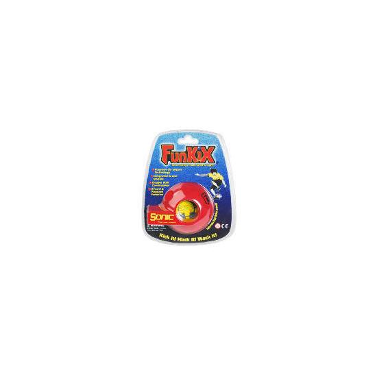 Fun Kix Sonic